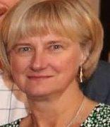Alexandra De Raeve,vakgroep mode-, textiel- en houttechnologie HOGENT